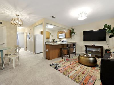 Photo for 1BR Condo Vacation Rental in Biloxi, Mississippi