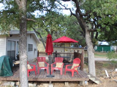 Photo for Get a group of 10 and come to the Lake in the Texas Hill Country