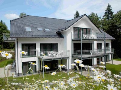 Photo for Idyllic holiday home, apartment about 108 square meters, located on the Rothaarsteig
