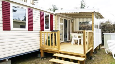 Photo for Mobile home 3 bedrooms