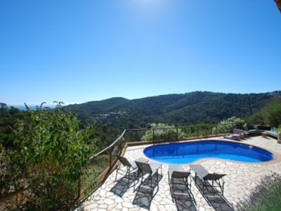 Photo for 4BR Villa Vacation Rental in Sa Riera