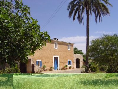 Photo for Finca Daniela ideal for gr. Families, priv. Pool, WIFI, quiet area,