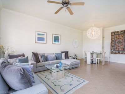 Photo for Golf view Condo On The Exclusive Reunion Resort 7468ED