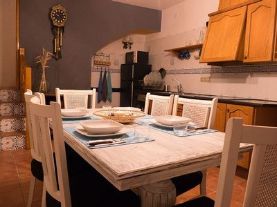 Photo for 3BR Cottage Vacation Rental in Colldejou, Tarragona
