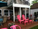 2BR House Vacation Rental in Columbiaville, Michigan