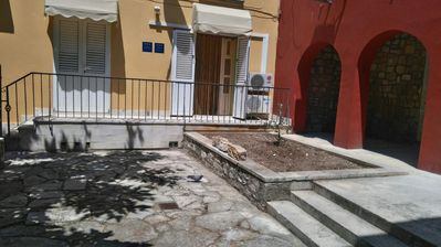 Photo for One bedroom apartment with air-conditioning Zadar