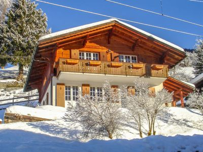 Photo for Vacation home Reinhysi  in Grindelwald, Bernese Oberland - 6 persons, 3 bedrooms