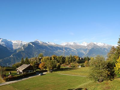 Photo for Apartment Muverans I L2 in Nendaz - 4 persons, 1 bedrooms