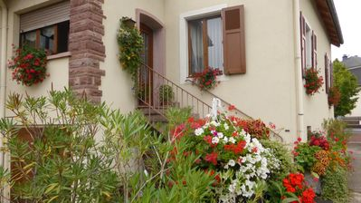 Photo for 2BR Cottage Vacation Rental in Colmar, Grand Est