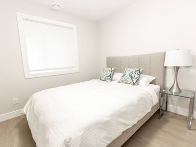 Photo for BRAND NEW COZY SUITE 15 MINS TO DOWNTOWN