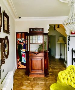Photo for Beautifully Restored Victorian Townhouse located in Cork City Centre