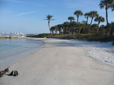 Photo for CHEAP!!- Monthly Rental only - Siesta Key , Florida