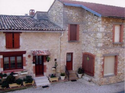 Photo for Gite Cestayrols, 5 bedrooms, 14 persons