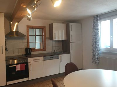 Photo for Apartment B - Edition Bad Wimpfen