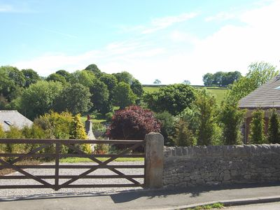 Photo for 18th Century Stone Cottage, family and pet friendly in Tideswell
