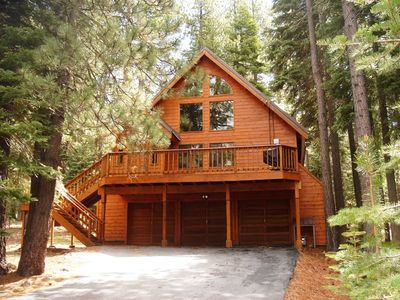 Photo for Great Family Cabin - Available on VRBO Only