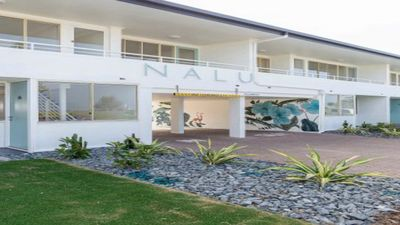Photo for Nalu Beach Apartments 11, formerly Nobbys Outlook