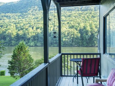 Photo for 1BR Condo Vacation Rental in Chattanooga, Tennessee