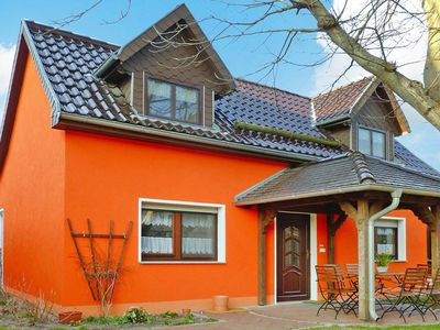 Photo for holiday home Zum Storchennest, Storkow  in Spreewald - 4 persons, 2 bedrooms