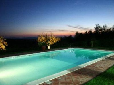 Photo for INDEPENDENT VILLA WITH POOL