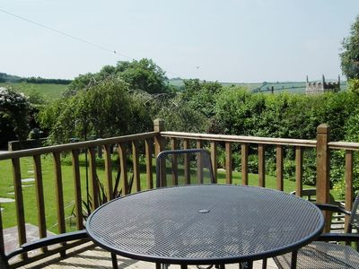 Photo for 2 bedroom accommodation in Ruan Lanihorne, near Truro