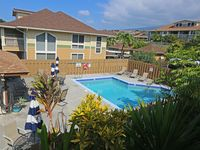clean and wonderfull best of the trip and we stayed at the Hilo Hilton and the kone side Hilton ?