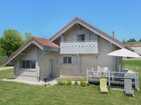 Superb Well Equipped Chalet in a lovely setting