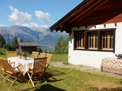 Photo for 6BR Chalet Vacation Rental in vex