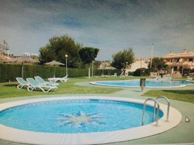 Photo for Apartment 1º Line Golf dehesa campoamor Located Near The Sea