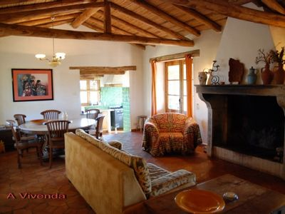 Photo for Self catering Quinta Alfarrobeira for 4 people