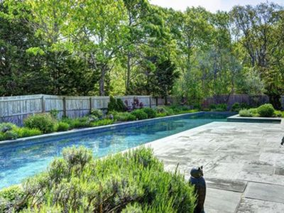 Photo for Beach Access, Lap Pool and Stunning Views in Newly renovated Luxury Home