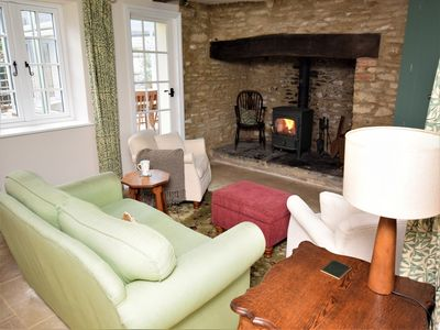 Photo for 2 bedroom Cottage in Stow-on-the-Wold - CC035