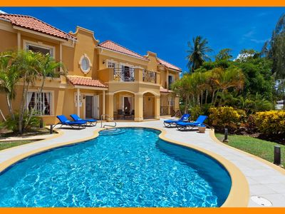 Photo for Mullins Beach 9 - 4 bedroom with a private pool - Four Bedroom House, Sleeps 8