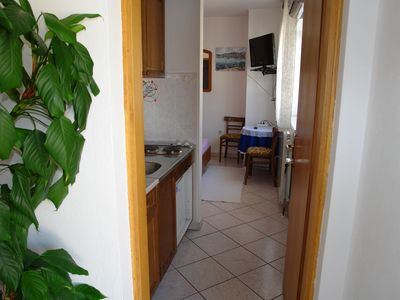 Photo for Apartments Dusanka (85221-A1) - Dramalj (Crikvenica)