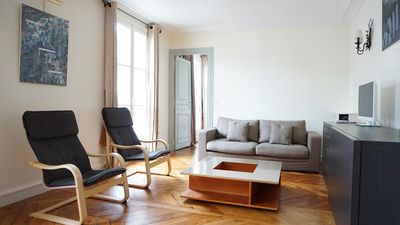 Photo for rue de Ponthieu 75008 PARIS - 308018 - Apartment for 4 people in Paris ville