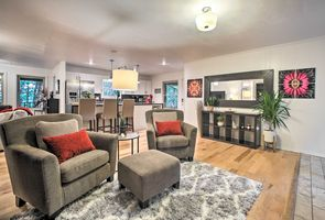 Photo for 3BR House Vacation Rental in Fayetteville, Arkansas