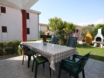 Photo for Two bedroom apartment with terrace Zukve (Zadar)