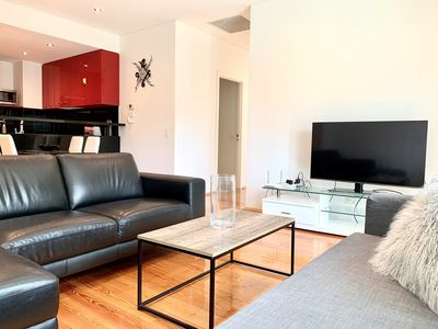 Photo for 2BR Apartment Vacation Rental in Melbourne