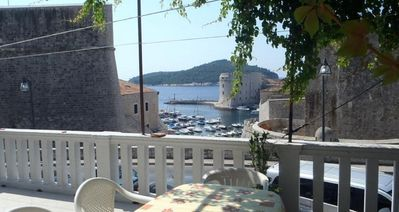 Photo for Old Town Vintage Apartment, Dubrovnik