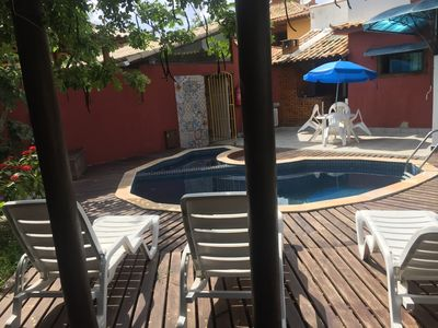 Photo for Excellent house in the Geribá neighborhood