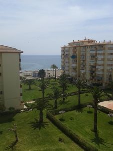 Photo for Nice apartment near the beach in Andalusia (Torrox-Costa) for rent