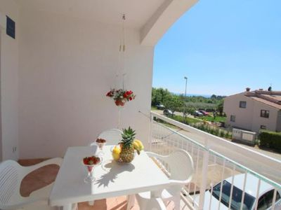 Photo for Apartment Poreč for 2 - 4 people with 1 bedroom - Apartment in one or more families