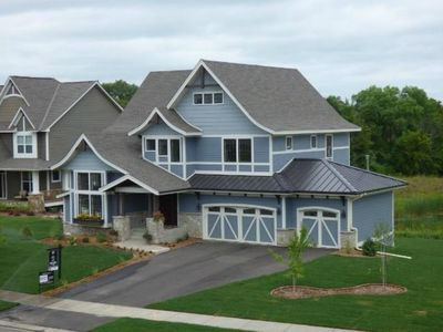Photo for Ryder Cup - New Custom Home in Chaska