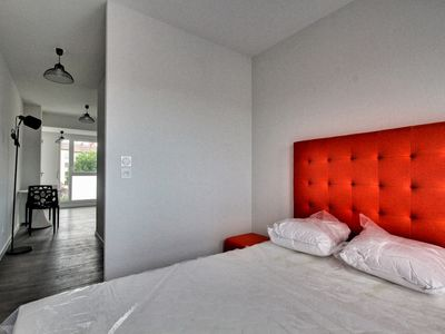 Photo for HostnFly apartments - Beautiful bright studio apartment in Villeurbanne