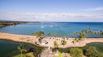 Photo for Marriott's Waikoloa- experience beauty and relaxation in this 2 bedroom villa!