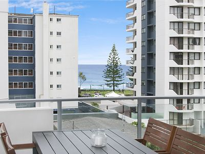 Photo for Eden Apartments Unit 502 - Luxury 2 bedroom apartment close to the beach