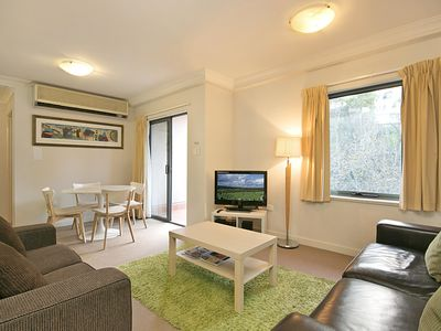 Photo for Executive 2 x 1 with Balcony Perth City