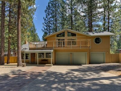 Photo for 3042 Sierra Blvd. - In South Lake Tahoe (Montgomery Estates)