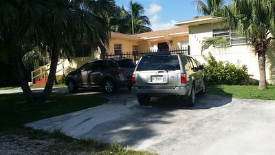Photo for Great Two Bedrooms House Near Major Attractions And Public Transportation In Mia