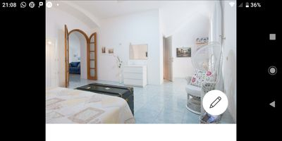 Photo for 2BR House Vacation Rental in Napoli